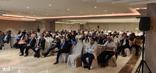 India ITME Society Connecting with Industry At Barcelona 2019