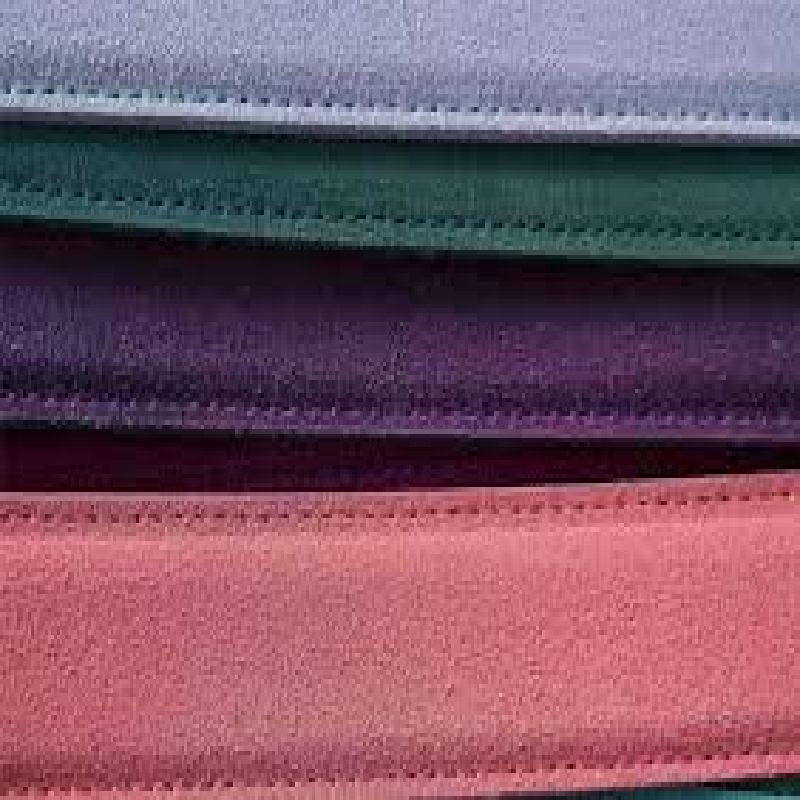 India keen to invest in Kenya's leather industry.