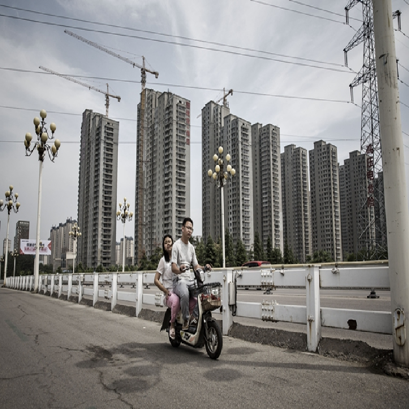 China's regulator to inspect banks' property loans