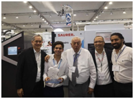 Autoairo, the new game changer in air spinning,