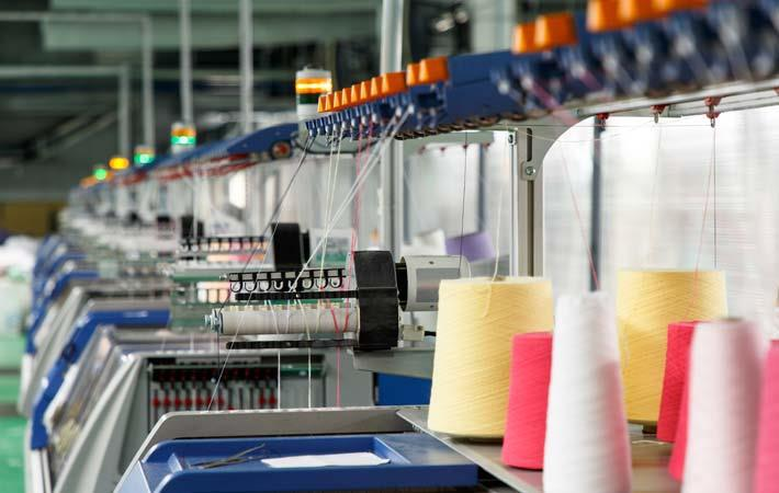Pak seeks investment in textile sector from China.