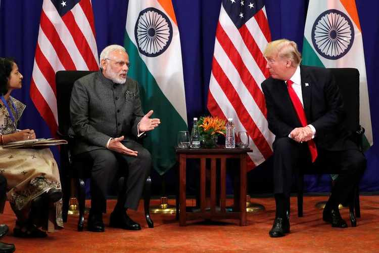 India-US trade talks end without major progress.