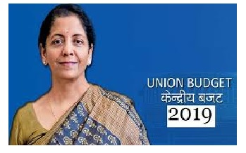 UNION BUDGET 2019-20: A MIXED BAG FOR TEXTILE AND APPAREL INDUSTRY