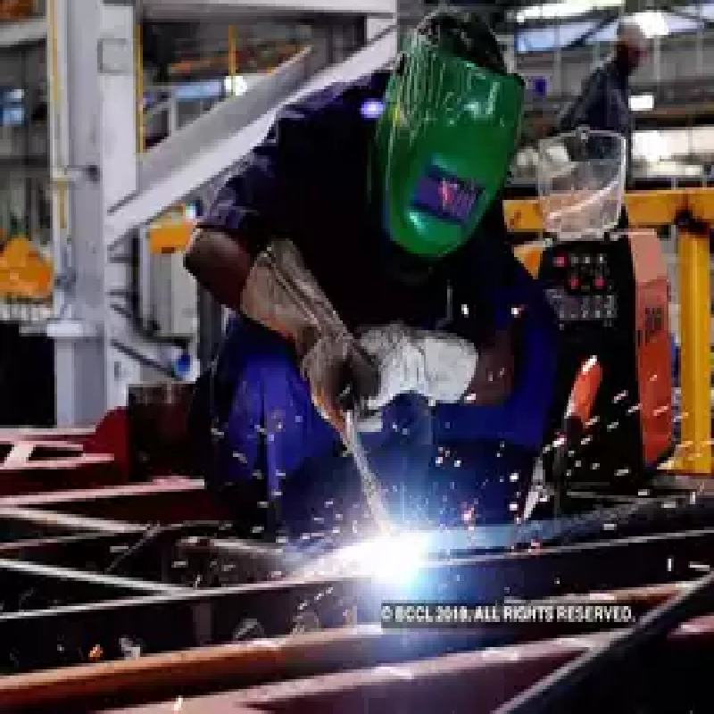 Manufacturing strengthens in July.