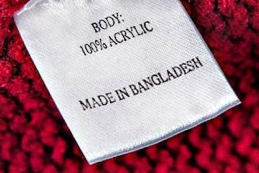 Indian Customs told to keep an eye on garments imported via Bangladesh