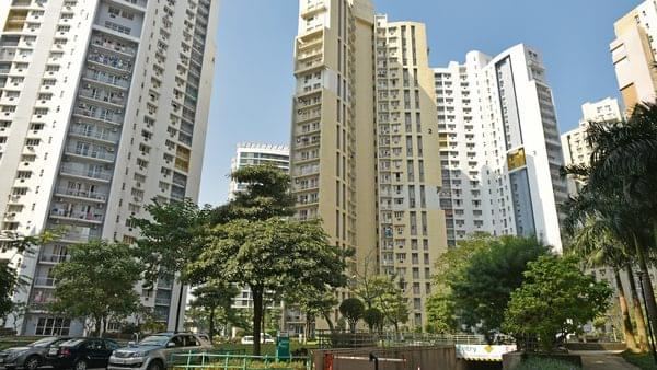 'Resolution of Realty Sector Issues Soon'.