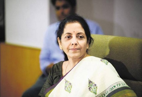 Finance Minister's Booster Dose to revive slowing Indian economy.