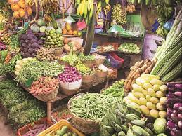 Retail inflation eases marginally to 3.15% in July.