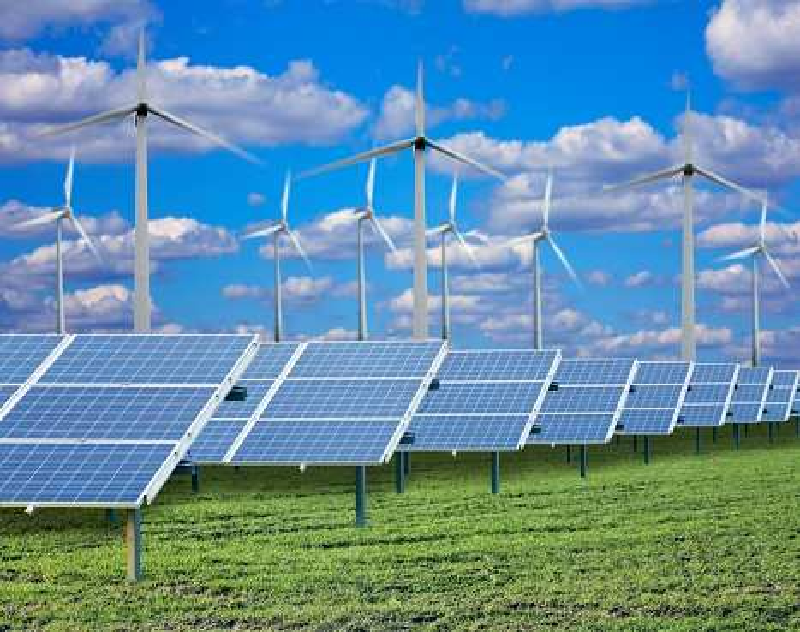 No Takers for NTPC's 1,200mw Solar Projects.