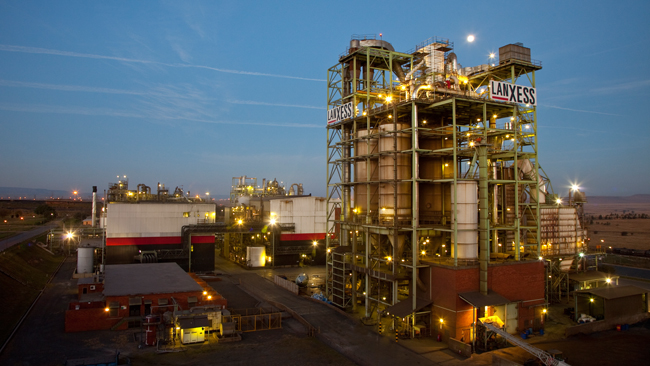 LANXESS to sell its chrome chemicals business to Brother Enterprises