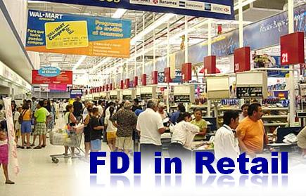 EASE IN FDI RULES : WILL BOOST RETAIL, BUT NEED TO MONITOR IMPACT ON MANUFACTURING