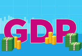 At 5%, GDP Growth Falls to 6-yr Low in June Qtr.