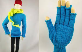 MIT researchers find new approach to streamline knitting.
