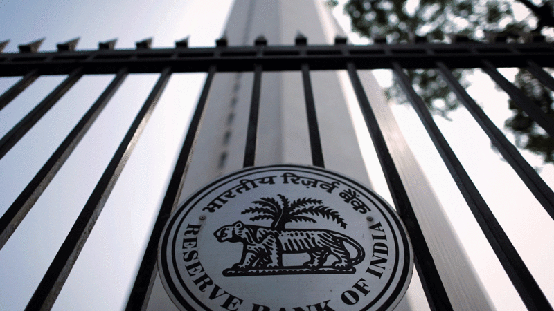 RBI cuts repo rate by 35 bps to 5.40%, maintains accommodative stance.