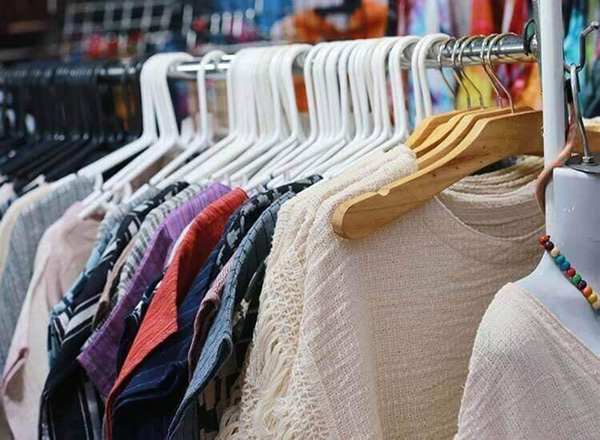 Readymade garment import a big worry, say apparel industrialists.