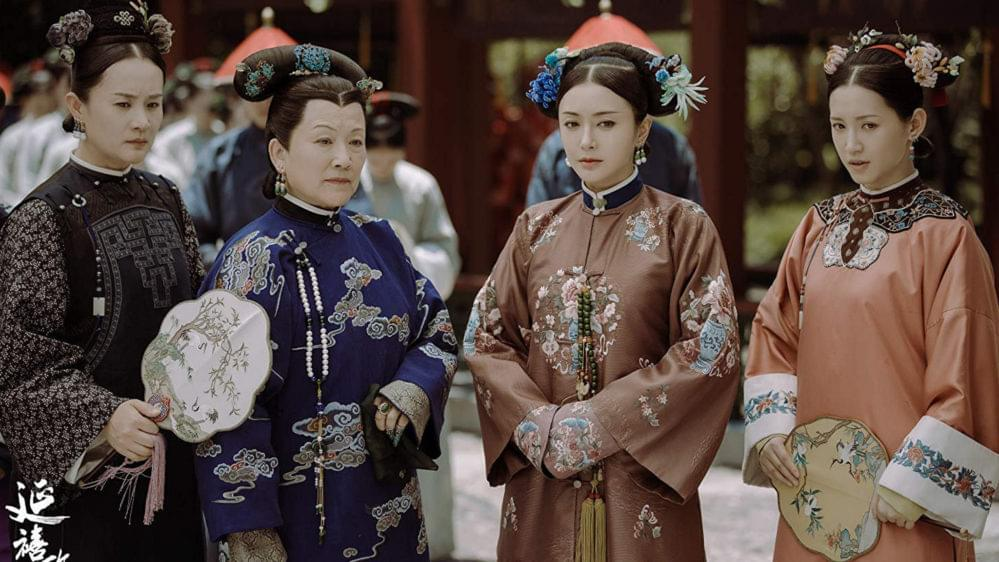 China's movie business facing mass cull as money flees