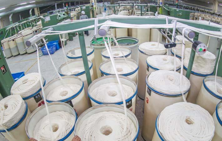 Textile Ministry to soon clear pending TUFS applications.