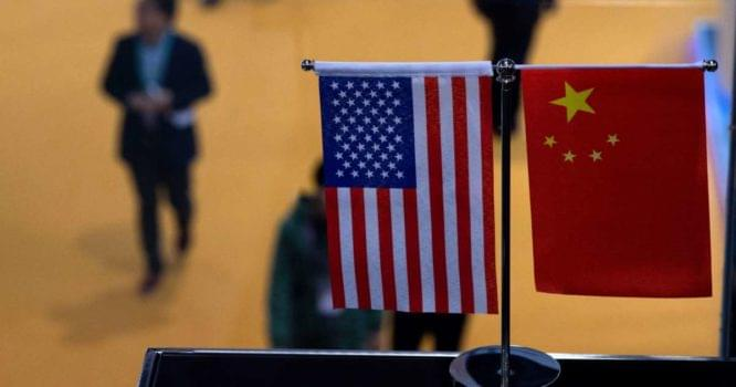 Chinese and US negotiators agree to meet in early October