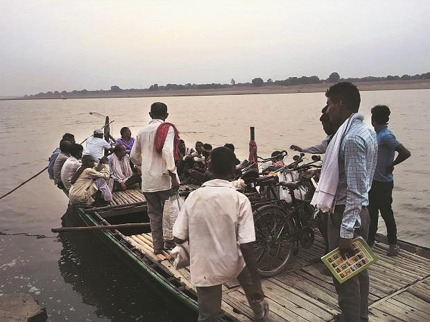 Low interstate migration is hurting India's growth and states are to blame.