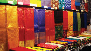 """""""Silk india-2019"""" exhibition organised in the city"""