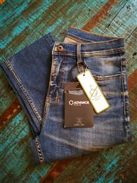 Advance Denim to become first Chinese denim mill to launch a collection made with aniline-free* indigo by Archroma