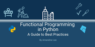 share on twitter share on facebook share on Linkedin Share Best Practices for Using Functional Programming in Python