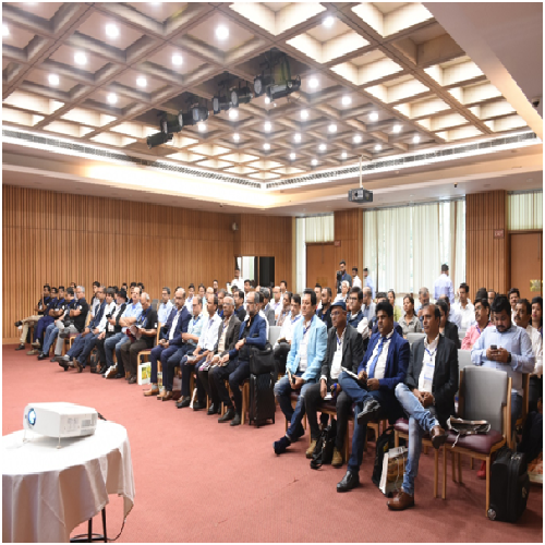 7th Edition of TANTU Seminar Discussed on Indigo Dyeing, Denim Finishing and Sustainability in Jens Manufacturing