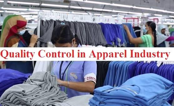 Quality Assessment of Apparel