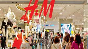 H&M narrows gap with Zara on the back of new stores, low prices.
