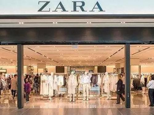 A cut above the rest, Zara now keen to cut mall rentals to size.