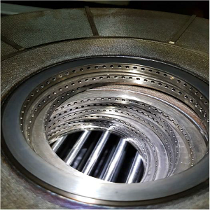 White Filter Cleaning – The cleaner cleaning method