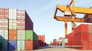 Exports Shrink 6.57% in September, Imports 13.85%.