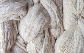 Global cotton yarn exports increasing from 2017.