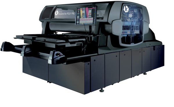 Image Magic Installs Twin Kornit Avalanche Poly Pro Systems for Enhanced DTG Printing