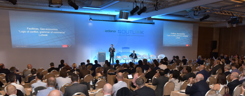 OUTLOOK™ 2019 closes as most successful edition ever      Over 530 key stakeholders gather for premier nonwoven personal care products and hygiene conference