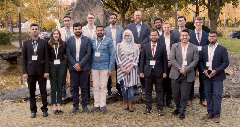 2019 Nonwovens Innovation Academy – Over 100 pioneers gather for  innovation incubator