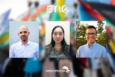 Archroma joins One Young World with first ever delegation of young talents