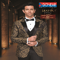 DONEAR launches its exclusive 'Jashn' collection for the festive season