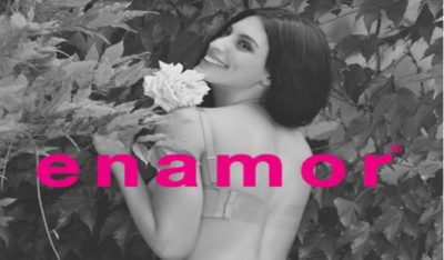 Advent International acquires Enamor, a leading women's innerwear brand in India.