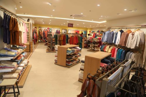 FABINDIA ANNOUNCES ITS FIRST EXPERIENCE CENTER IN INDORE