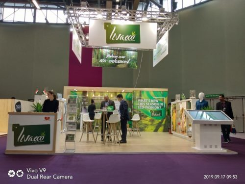 LIVAEco: One of the most sustainable textile fibre from Birla Cellulose