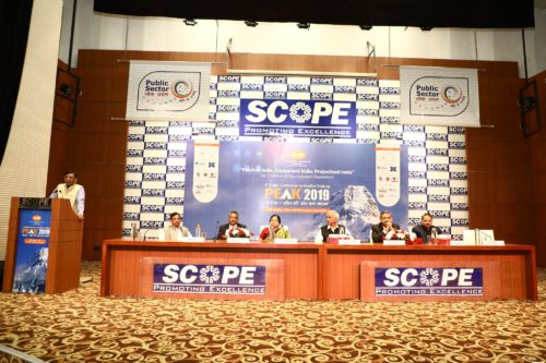 """Plus Approach Foundation successfully conducts its highly awaited 6th Global Conclave on Positive Thinking """"PEAK 2019"""""""