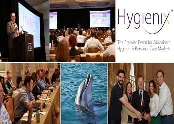 Hygienix™ Ready to Welcome 500+ Registrants & 53 Tabletop Displays