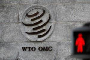 India Loses Export Subsidy Case at WTO.
