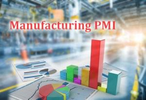 PMI-Manufacturing at two year low of 50.6 in October.