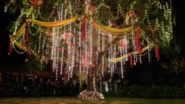Ring in Christmas and Embark into 2020 in style @Alila Diwa Goa  ~ Unique experiences curated for Christmas and New Year celebrations~