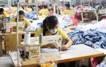 Vietnam's textile-garment sector may hit $40 bn in exports.