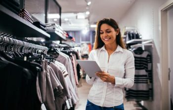 Most US consumers fond of physical stores: survey.