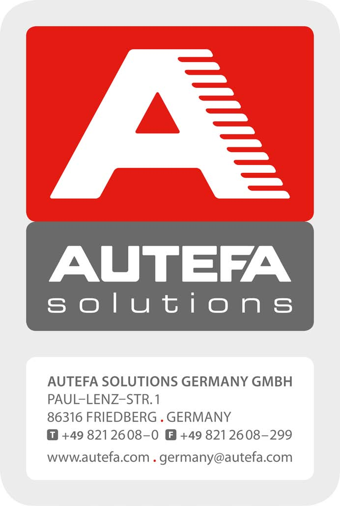 Nonwoven Solutions from Autefa Solutions, at Techtextil INDIA