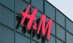 Fashion retailer H&M says data protection breaches unacceptable.